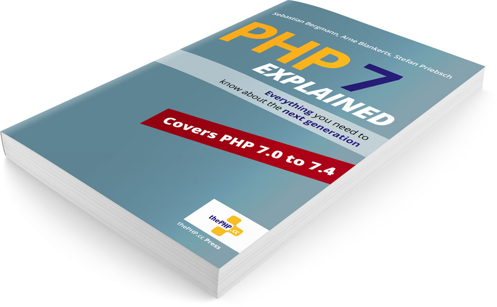 PHP 7 Explained